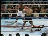 Mike Tyson VS Tony Tubbs (Tokyo Dome in Tokyo, Japan, 1988-03-21)