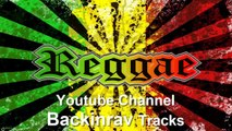 Reggae in Cm Backing Tracks