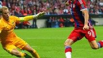 PIŁKA NOŻNA: UEFA Champions League: Guardiola: Zasłużyliśmy na zwycięstwo