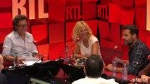 Sandrine Kiberlain et Laurent Lafitte : Les rumeurs du net du 18/09/2014