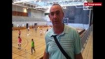 Quimper. La montée en puissance de l'Ujap Quimper badminton