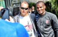 Florent Malouda au FC Metz : paroles de supporters