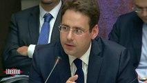 Fekl demande la «transparence» sur les mandats de négociations du traité de libre-échange UE - Etats-Unis