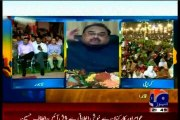 Part-1: MQM Quaid Altaf Hussain Address at jinnah ground azizabad on Altaf Hussain Day