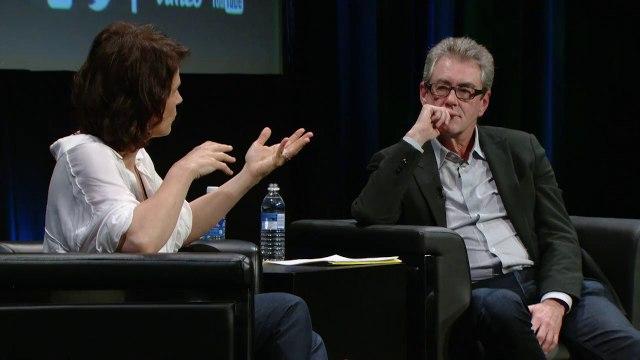 A Conversation with Juliette Binoche at the Toronto Film Festival / Conversation avec Juliette Binoche au Festival de Toronto - Interview