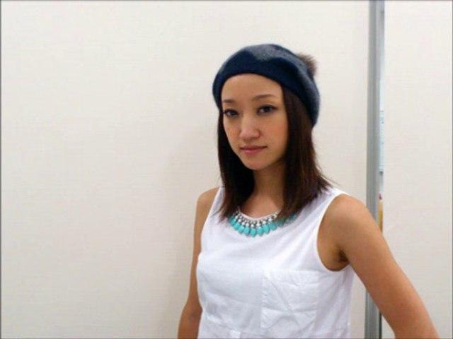【SMN】lecca インタビュー