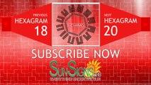IChing Hexagram 19 Meaning
