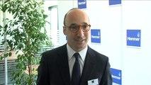 Henner s'installe en trois mois à Reims pour créer 150 emplois