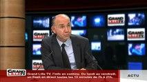 Le Salon Créer 2014 vu par La Gazette Nord Pas-de-Calais