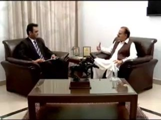 General (R) Hamid Gul Response On Javed Hashmi's Allegations