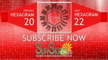 IChing Hexagram 21 Meaning