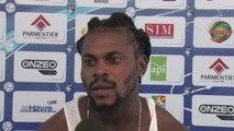 Akeem Agbetu au HAC : ses premières impressions