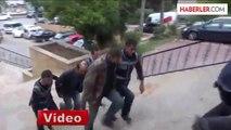 Polisten Kaçak Kazı Yapanlara Operasyon