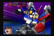 Super Robot Taisen Original Generation Gaiden - Partie. 15