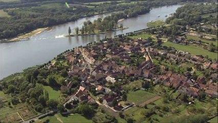 Loiret Vu Du Ciel