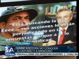 Iván Cepeda acusó a Álvaro Uribe de crear paramilitarismo en Colombia
