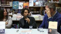 Rencontre avec Christine Montalbetti et Eric Reinhardt
