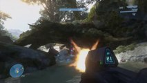 Halo 3 - Single Player Xbox One Gameplay (Halo Master Chief Collection)