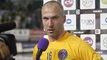 Saint-Raphaël - PSG Handball : les réactions d'après match