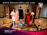 Behnein Aisi Bhi Hoti Hain Episode 92 on ARY Zindagi in High Quality 18th September 2014 P 1