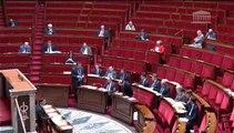 LUTTE CONTRE LE TERRORISME (suite) - Jeudi 18 Septembre 2014
