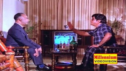 Kinnaram  |  Bahadoor Sankaradi Party Scene