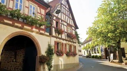 Romantic Germany: Rhineland-Palatinate