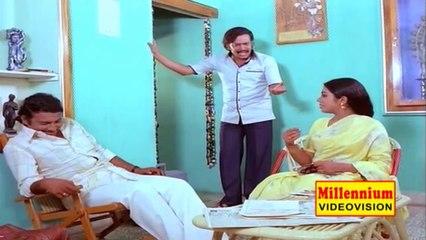 Kinnaram |  Jagathy Scene