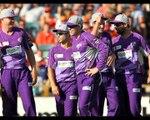 CLT 20 Kings XI Punjab vs Hobart Hurricanes