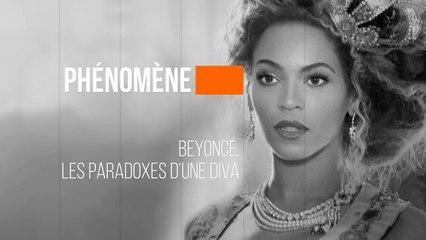 Phénomène - Beyoncé, les paradoxes d'une diva