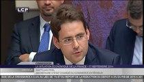 TRAVAUX ASSEMBLEE 14E LEGISLATURE : Audition de M. Emmanuel Macron, ministre de l'Economie, de l'Industrie et du Numérique, par la commission des affaires économiques