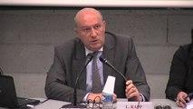 """IMH_Les directives """"marchés publics"""" et """"concessions"""" 2014_11_« L'accès des PME aux marchés : un Small Business Act ? » Lucien RAPP, Professeur à l'Université Toulouse 1 Capitole"""