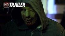 The Stranger (2104) - Trailer #1 Legendado - [HD] - Eli Roth Produced