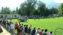 Espoirs-Reichels FC Grenoble- Ca Brive