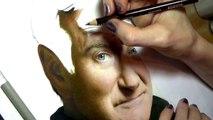 Regardez, ceci n'est pas une photographie de Robin Williams !