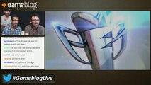 Gameblog Live Replay : PES 2015 (démo)