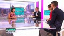 Pub après 20h sur les chaînes publiques : Fleur Pellerin critique le gouvernement Fillon