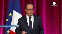 """بالفيديو.. فرنسا تنفذ اول ضربة جوية ضد """"داعش"""" بـالعراق"""