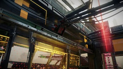 Killzone Shadow Fall - New co-op maps - The ATAC Tower and The Canal