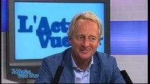 L'Actu Vue Par les Entrepreneurs - Jean-François YVON / GGPME - 18/09/2014