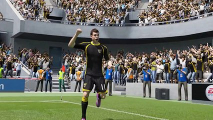 FIFA 15 Ultimate Team - New Features