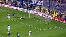 Copa Sudamericana: Boca Juniors 3-0 Rosario Central