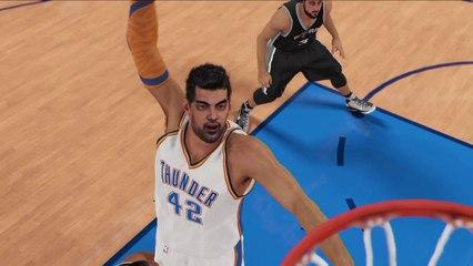 NBA BeardGuru Trailer ITA