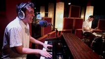 UG Studios session  Holding Onto You  by Twenty One Pilots