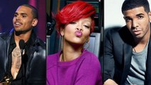 Chris Brown and Rihanna are 'still friends'| Chris patches up with Drake