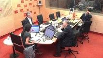"""Présidence UMP : """"Nicolas Sarkozy n'est pas mon adversaire"""", a déclaré Bruno Le Maire"""
