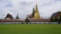 Partance Immédiate - Thaïlande