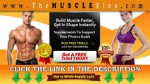 Muscle Factor X Review - Increase Metabolic Rate For Faster Muscle Gain, Try Muscle Factor X Formula