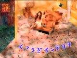 TVCM 米倉涼子 - スズキ MR wagon 2004