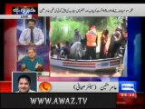 These floods are man-made disaster and were totally avoidable - Amir Mateen